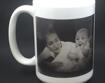 Personalized 15oz Mug
