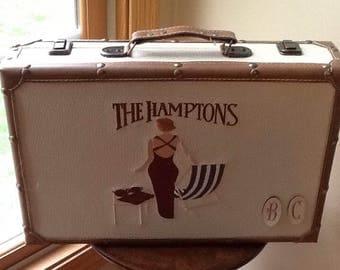 "Unique Case ""The Hamptons"" Briefcase or Tote"