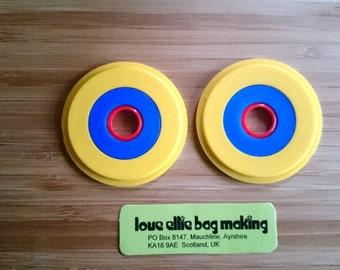 Plastic Pom Pom Maker