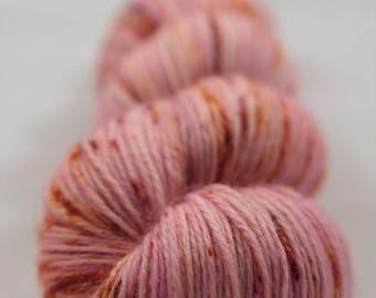 Hand-dyed yarn - sock yarn - superwash - merino - dyed-to-order - ACIDULEE