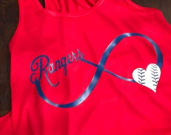Texas Rangers Love!!