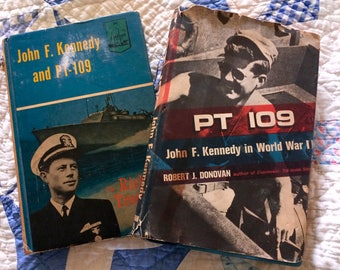 John F. Kennedy books