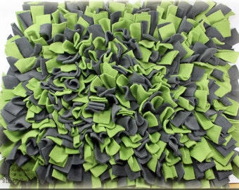 SNIFFY the Snuffle Mat