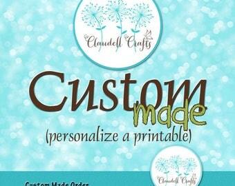Custom Design Request for ruffkhadijah
