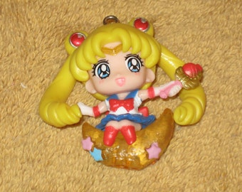 Sailormoon - Sailor Moon Figurine Made Into Your Choice of Options