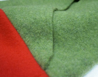 organic wool neck-hood