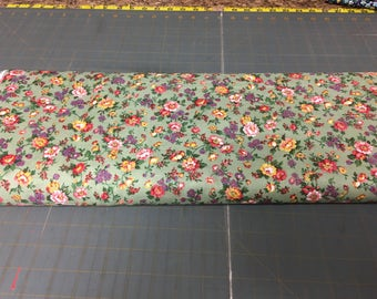 no. 330 CH Springtime Bloom Fabric by the yard