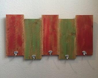 Stocking Wall Hanger