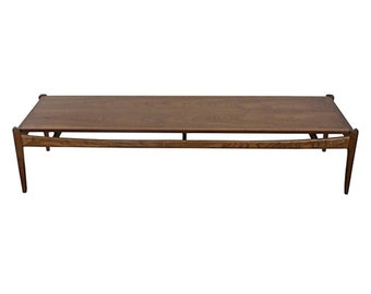 Mid-Century Mod Coffee Table by Bassett