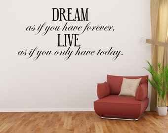 Life Is Full Of Choices Decal Wall Decal Custom Wall Custom - Custom vinyl wall decals quotes how to remove