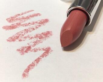FLIRTY Natural VANILLA Mineral Lipstick - Gluten Free Lipstick