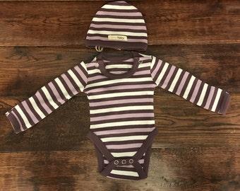 Personalized Newborn Onesie, Newborn Baby Onesie, Newborn, Bringing Home Baby Outfit, Preemie Onesie, Baby Shower Gift