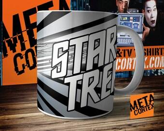 Star Trek USS Enterprise Movie Mug