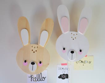 Children and nursery lamp Bunny
