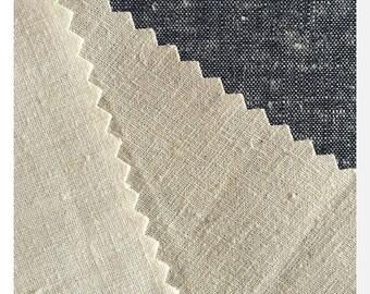 Hemp Organic Cotton 16S (Light-Mid Wgt) - Fabric (0.25m)