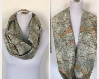 Travel scarf