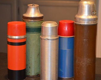 Thermos Vintage Collection, Universal Thermos