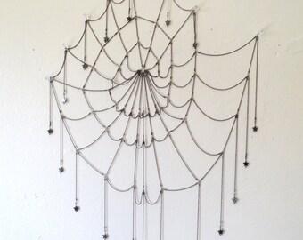 Spiderweb Chain