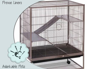 prevue hendryx earthtone dusted rose rat u0026 chinchilla cage 495 cage liners rat cage liner