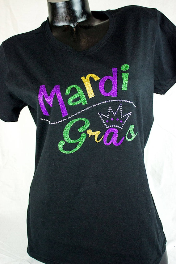 Mardi Gras Shirts Mardi Grasnew Orleans Shirtsparade