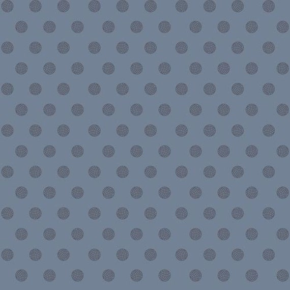 Spheres Pewter Grey Sunprint 2016  A-8138-C by Alison Glass  Sold in 1/2 yd increments