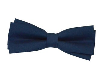 Navy blue bow ties, cool bow ties, bow tie baby shower, custom bow ties, ties for boys