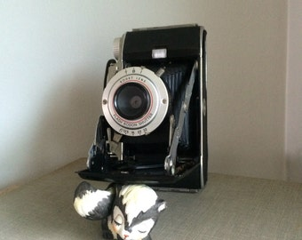 Kodak Camera, Tourister 2, Tourister II, Eastman Kodak, 620 Film, Vintage Camera