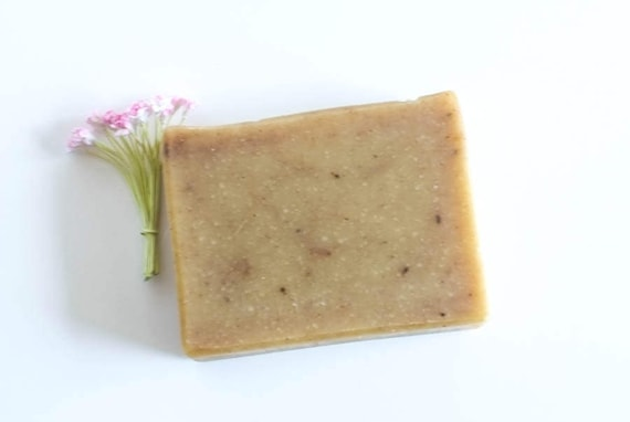 Cinnamon Blend Body Bar | 5oz | Moisturizing | Warm Scent of Cinnamon, Cassia, Clove, Nutmeg and Ginger