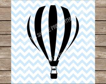 Hot Air Balloon svg, Balloon svg, Balloon, Hot Air Balloon, Adventure, Adventure svg, svg file, svg cut files, svg designs, svg silhouette