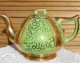 Vintage  tea pot Lingard Webber c1940's