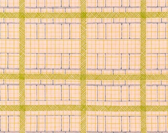 Friedlander - Elevation Peach - Carolyn Friedlander - Robert Kaufman (AFR-16606-144) - Half Yard