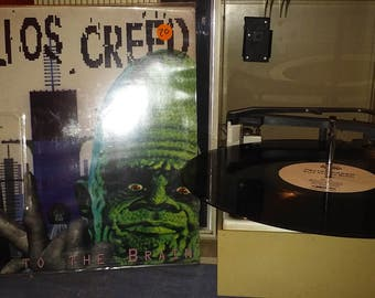 Helios creed lp kiss to the brain 90s. Indie psych