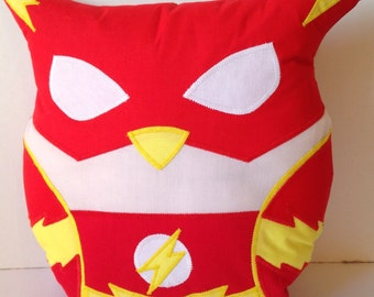 Flash Owl