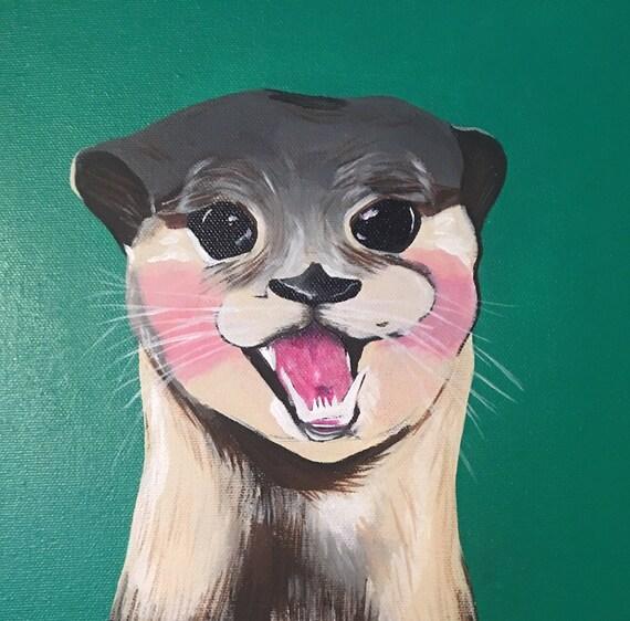 Beverly Otter