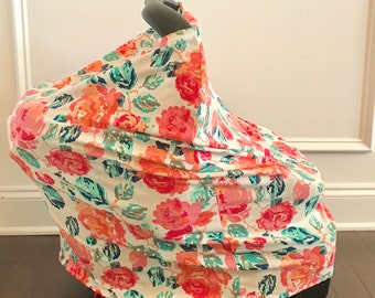New Baby Carrier Cover