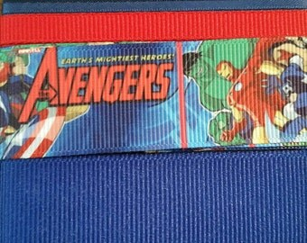Marvel Avengers Ribbon Mix