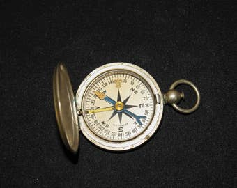 Whitaker military compass