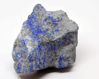 Lapis Lazuli Rough - LP03