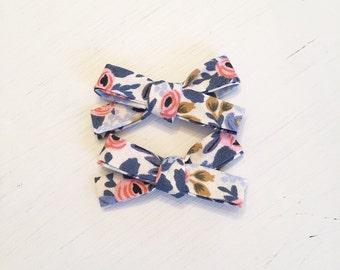Bows - Hair Bows - Pigtail Bows - Hair Clips - Hair Accessories