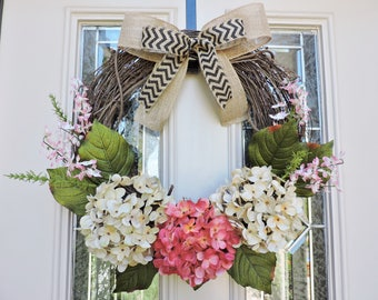 Spring Door Decor | Etsy