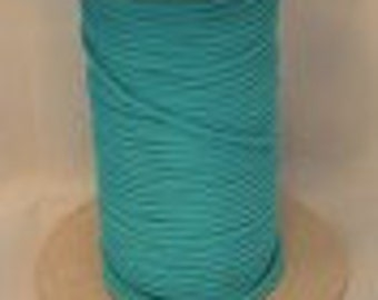 Polyester string 2mm Turquoise