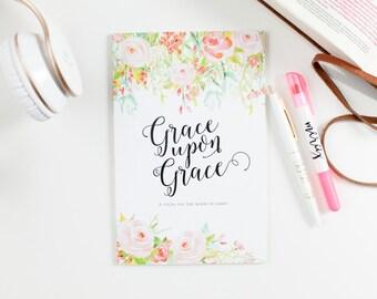 Grace Upon Grace Devotional