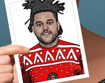 """Shop """"the weeknd"""" in Paper & Party Supplies"""