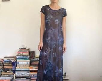 Dream Sequence Dress M