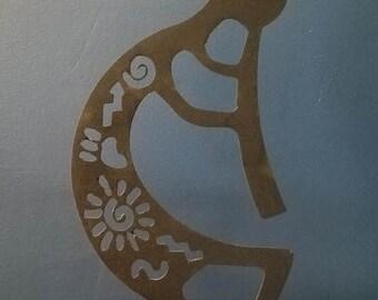 Kokopelli Figurine