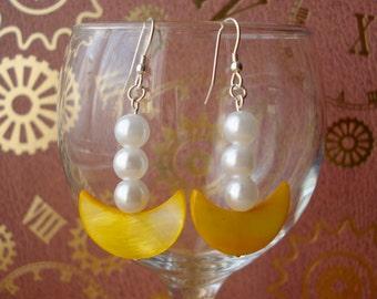 Sailor Moon Earrings.