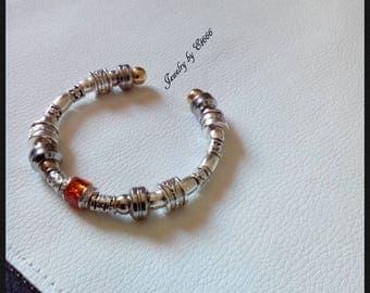 Jewelry designers bracelet rush. Erwin