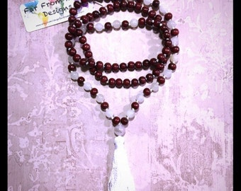 MALA NECKLACE for CONFIDENCE