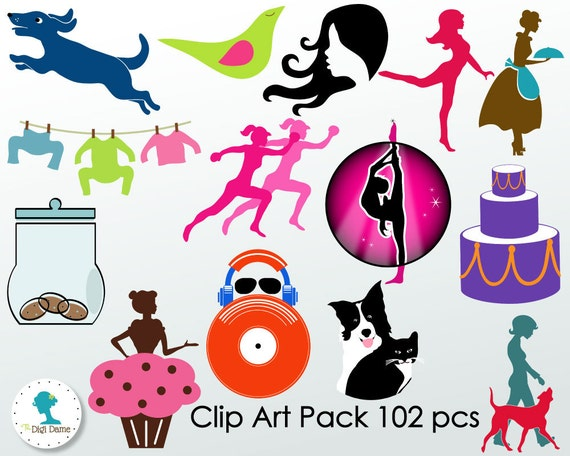 clipart pack download - photo #12