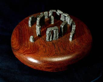 Coffee Table Stonehenge